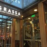ポートランド おすすめ グルメ レストラン GRASSA