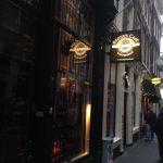 オランダ コーヒーショップ