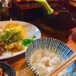 奄美大島 グルメ おすすめ 鶏飯 ご飯 料理 食べ物